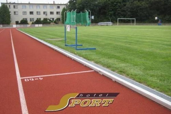 Hotel Sport - фото 7