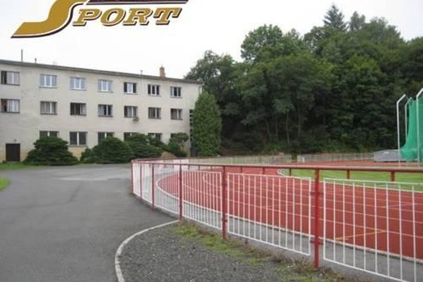 Hotel Sport - фото 9