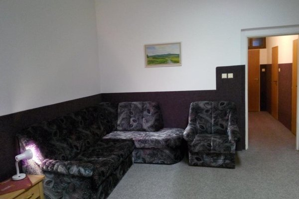 Penzion Poprda - фото 4