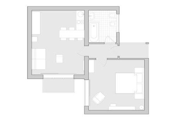 Гостевой дом «Rialto 13» - фото 10