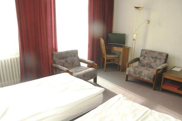 Hotel La Park - 4