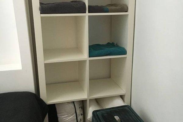 Appartement de l'Amandier - 13