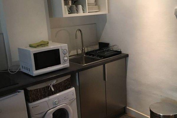 Appartement de l'Amandier - 15