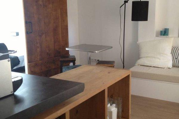 Appartement de l'Amandier - 18