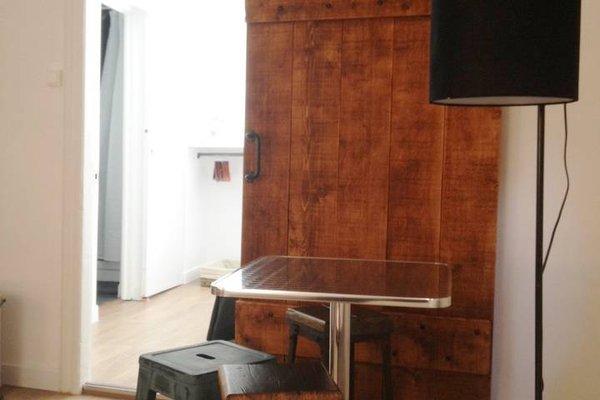 Appartement de l'Amandier - 21