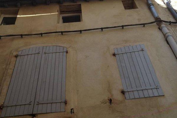 Appartement de l'Amandier - 23