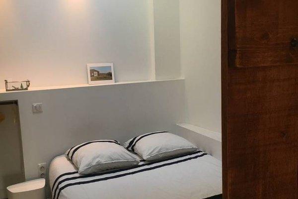Appartement de l'Amandier - 3