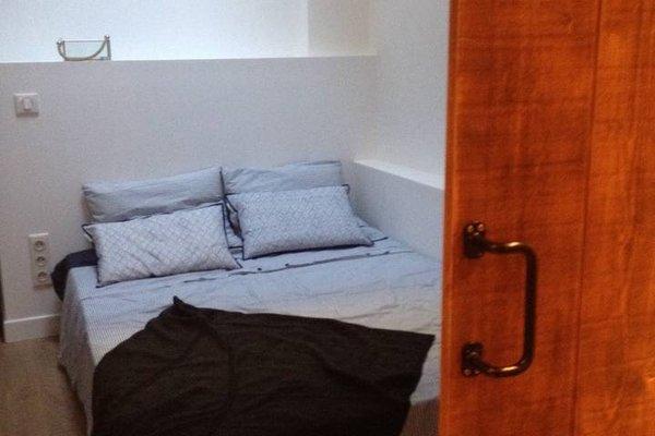 Appartement de l'Amandier - 4