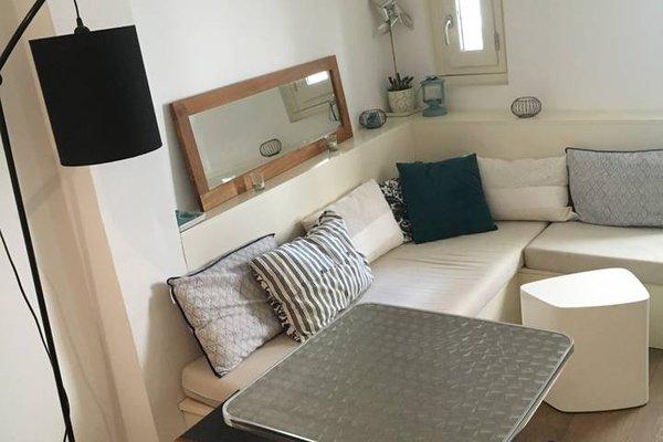 Appartement de l'Amandier - 5