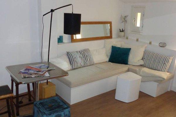 Appartement de l'Amandier - 6