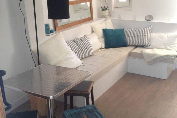 Appartement de l'Amandier - 7
