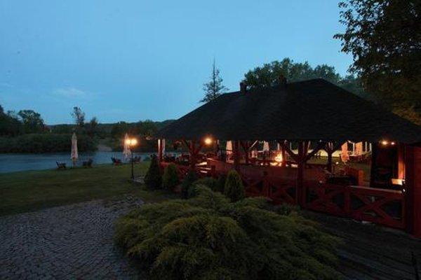 Romantic Hotel Mlyn Karlstejn - 18