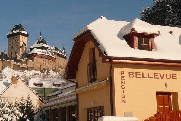 Pension Bellevue - 3