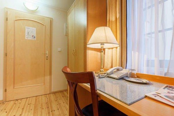 Отель Maltézský Kříž - фото 3