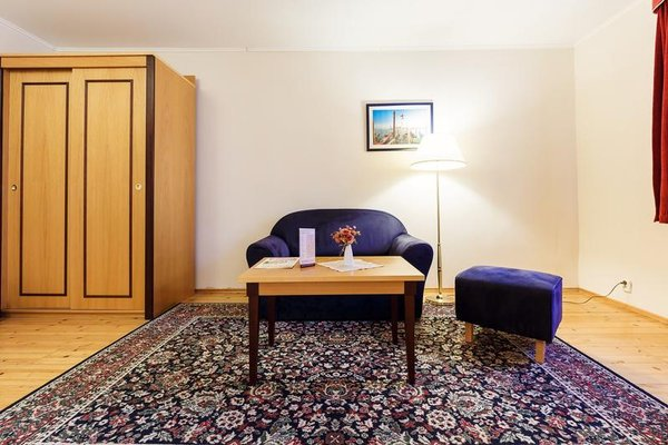 Отель Maltézský Kříž - фото 8