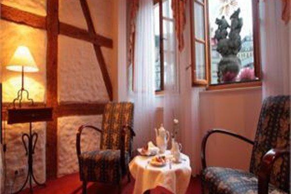 Promenada Romantic & Wellness Hotel - фото 10