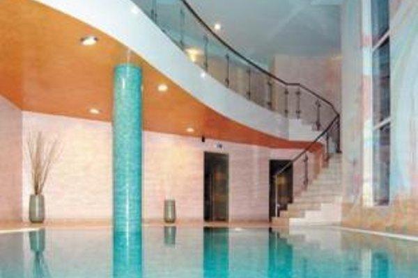 Promenada Romantic & Wellness Hotel - фото 15
