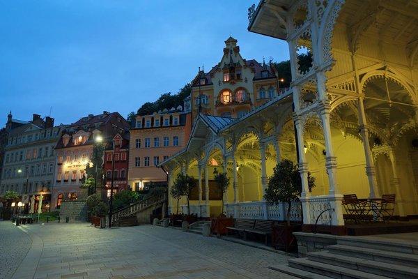 Promenada Romantic & Wellness Hotel - фото 20