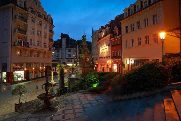Promenada Romantic & Wellness Hotel - фото 21