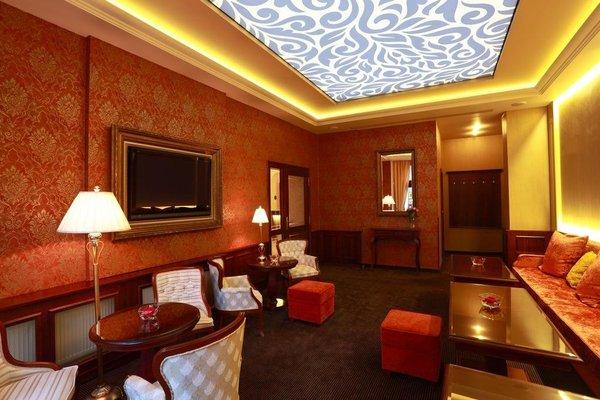 Promenada Romantic & Wellness Hotel - фото 4