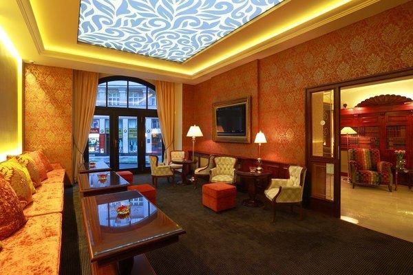 Promenada Romantic & Wellness Hotel - фото 5