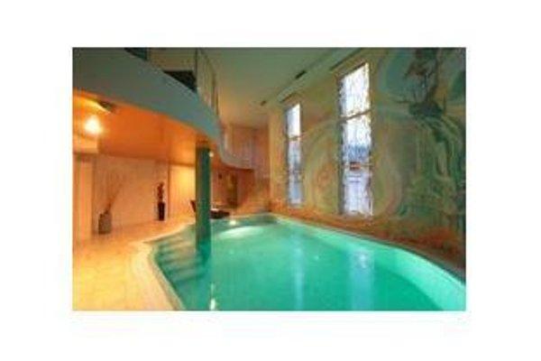 Promenada Romantic & Wellness Hotel - фото 7