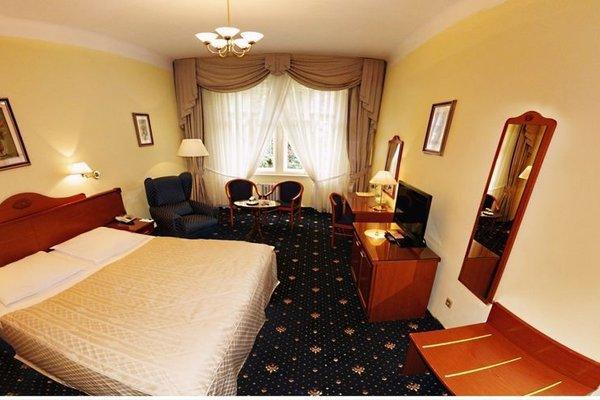 Отель Romance Puškin - фото 31