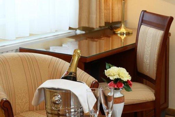 Отель Romance Puškin - фото 10