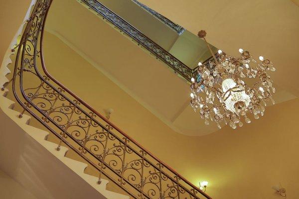 Отель Romance Puškin - фото 14