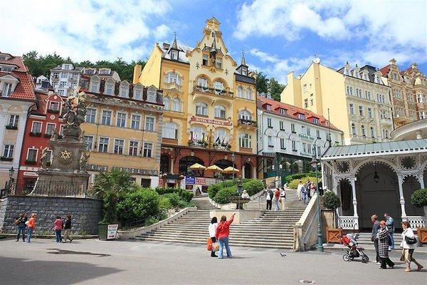 Отель Romance Puškin - фото 16
