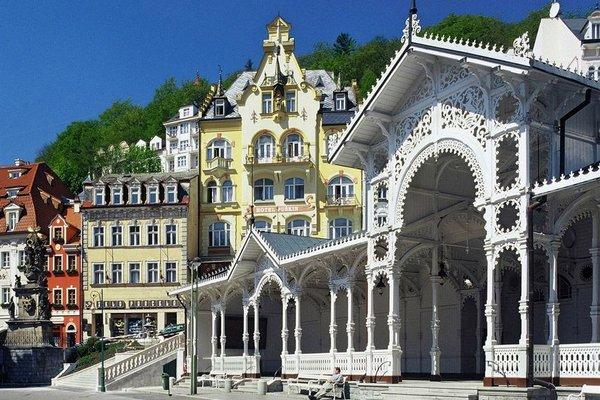 Отель Romance Puškin - фото 23