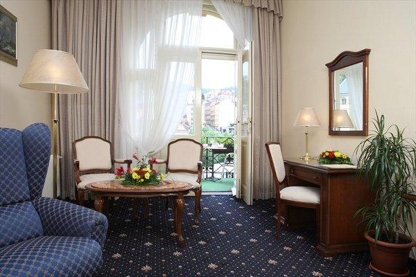 Отель Romance Puškin - фото 9