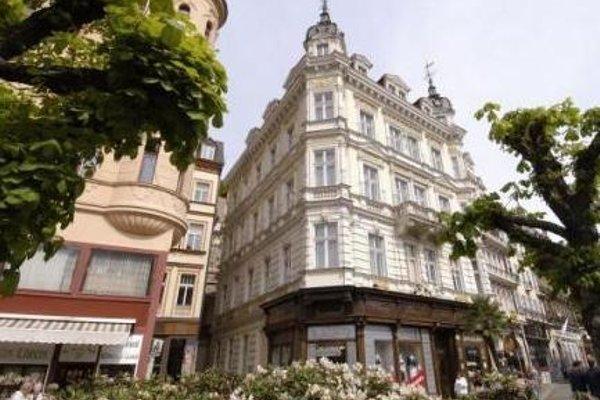 EA Hotel Esplanade - фото 12