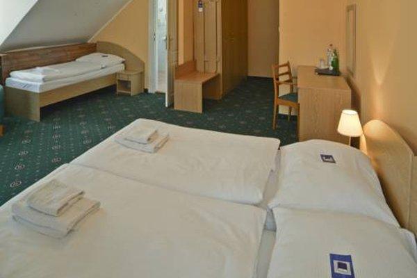 EA Hotel Esplanade - фото 5