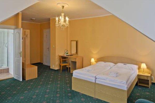 EA Hotel Esplanade - фото 6