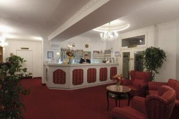 EA Hotel Esplanade - фото 8