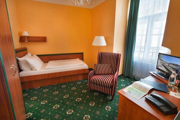 EA Hotel Jessenius - фото 50