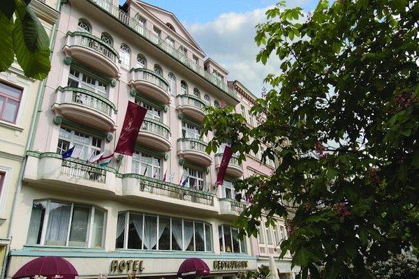 EA Hotel Jessenius - фото 23