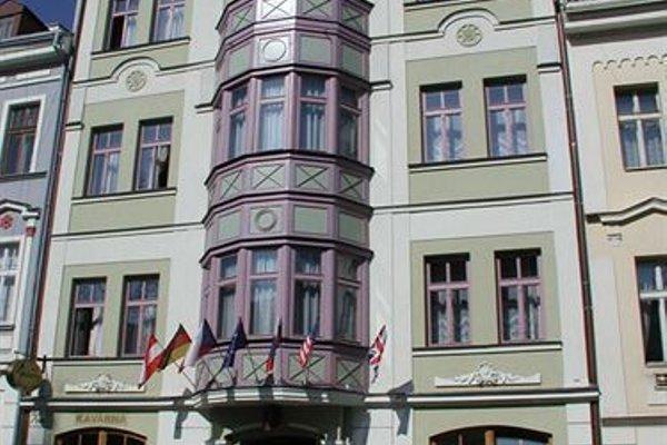 Hotel Derby - фото 20