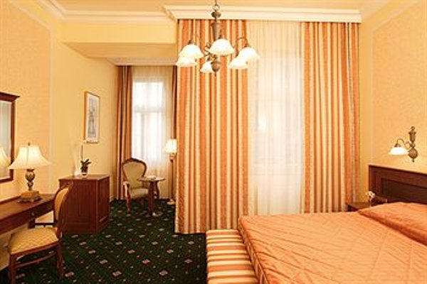 Humboldt Park Hotel & Spa - фото 17