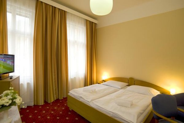 Hotel Palacky - фото 21