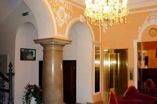 Hotel Palacky - фото 15