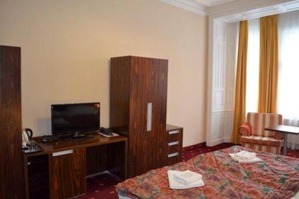 Hotel Palacky - фото 5
