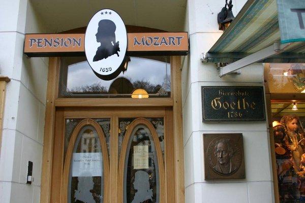 EA Hotel Mozart - фото 15