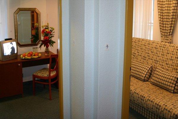 EA Hotel Mozart - фото 7