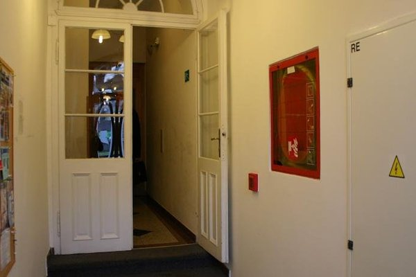 EA Hotel Mozart - фото 8