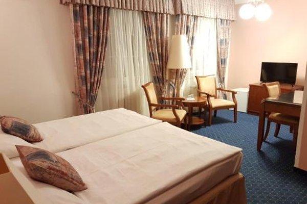 Eurohotel - фото 50