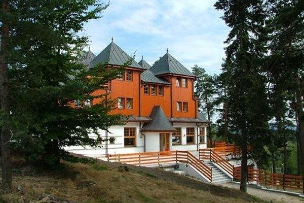 Veitsberg-Vitkova Hora - фото 22