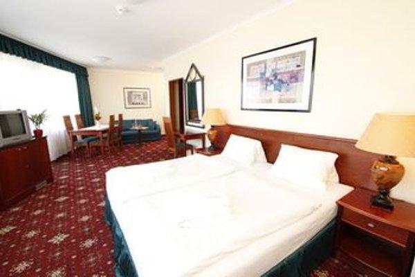 Hotel Lafonte - фото 3