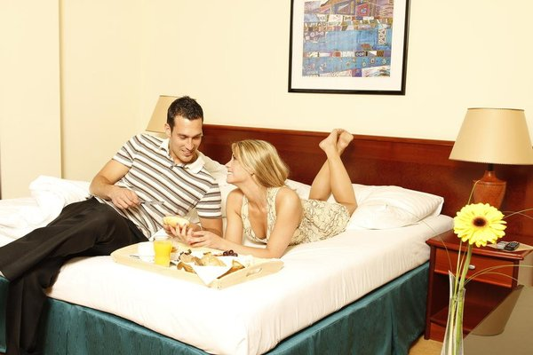 Hotel Lafonte - фото 4